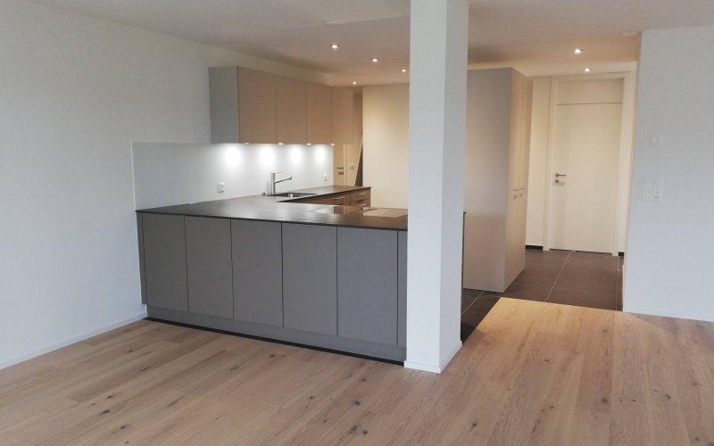 Heiri Architektur + Immobilien AG, Bettlach, Grenchen Solothrun
