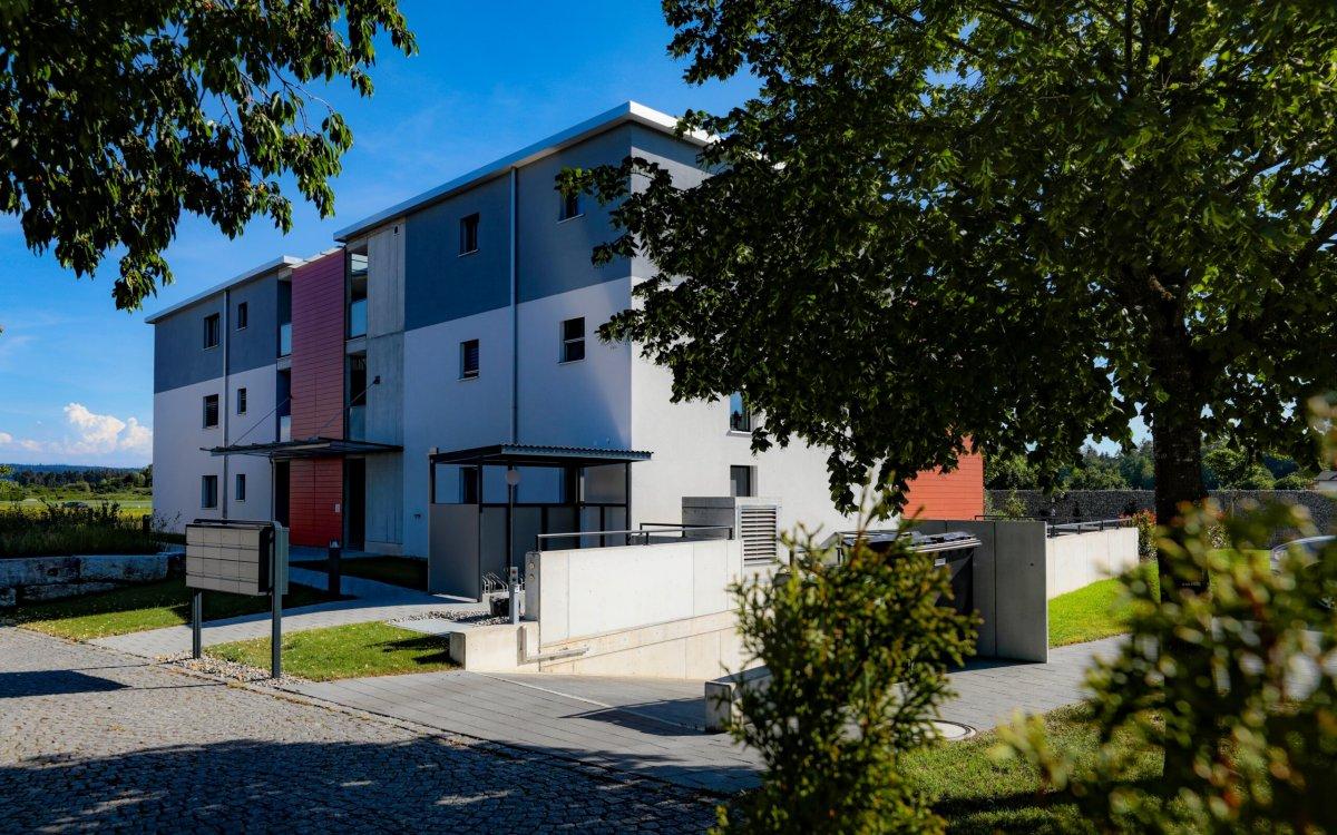 Wachtelweg 1+2 - Haerkingen Heiri Architektur + Immobilien AG, Bettlach, Grenchen Solothurn